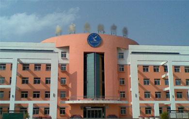 成武县第一中学