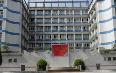 滁州市皖华出国留学培训中心