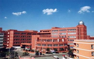 广州珠江中学