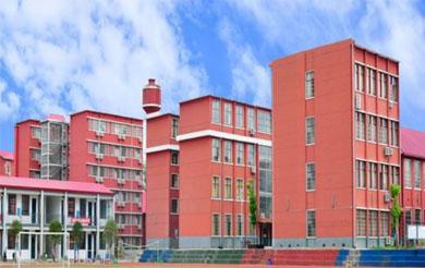 林州市第十三中学