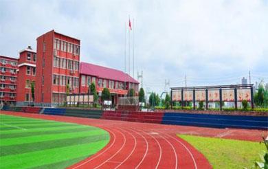 汉阴县上七镇上七九年制